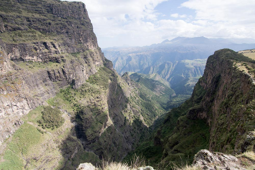 Simien Mountains Trekking-36