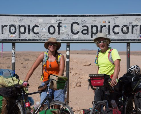 Namibia Tropic of Capricorn-7097