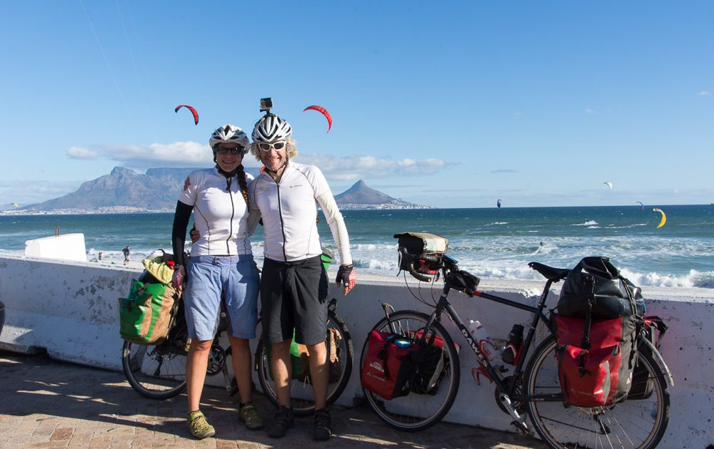 London to Cape Town by bike Table Mountain-7777